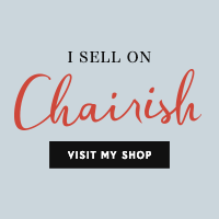 Home Glow Design Shop on Chairish