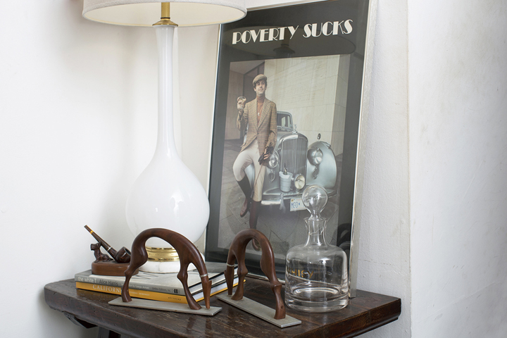 Image of Summer Loftin Antiques Collection