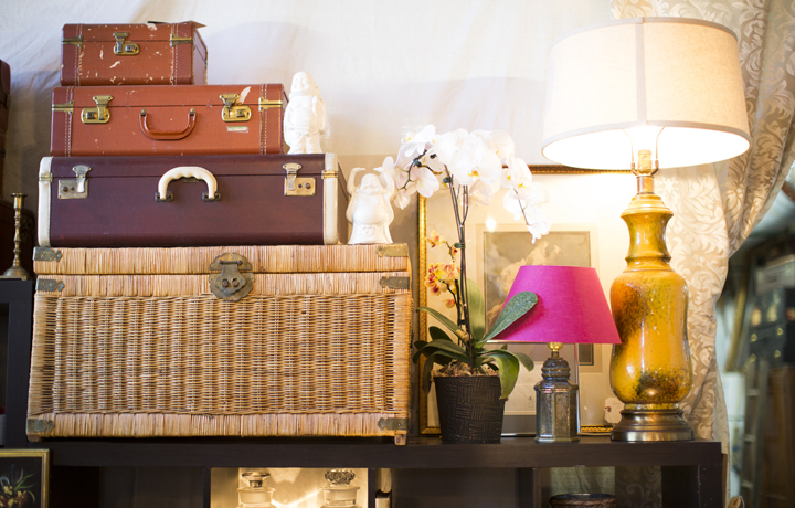 Vintage Used Furniture And Decor Chairish