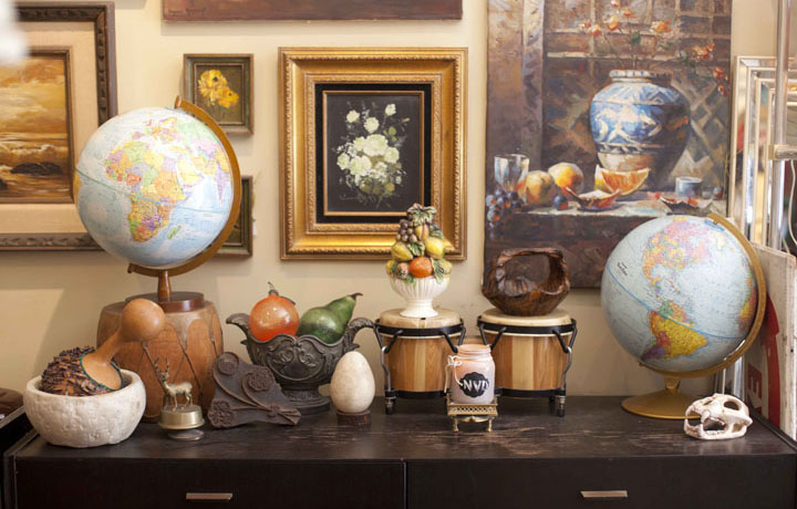Image of Neo Vintage Decor Collection