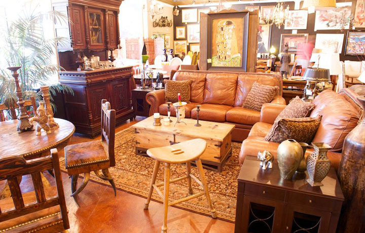 Image of Rebound Furniture & Decor Consignment Collection