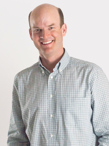 Eric Grosse, Co-Founder and CFO